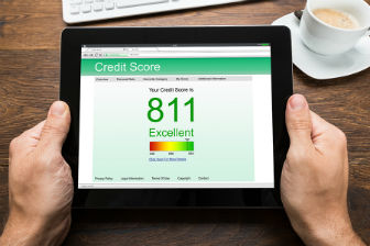 Raise Credit Score Fast