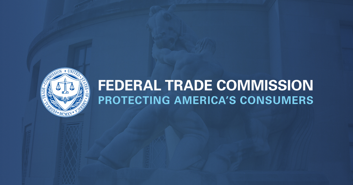 FTC CREDIT REPAIR SERVICES